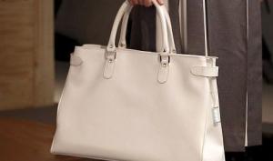 Новинка: сумка, заряжающая телефон