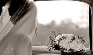 Уж замуж невтерпеж