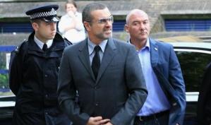 Джордж Майкл не должен сидеть в тюрьме?