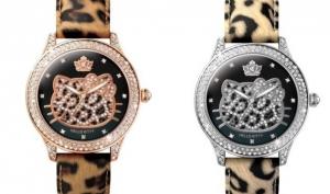 Модные часы с круглыми циферблатами