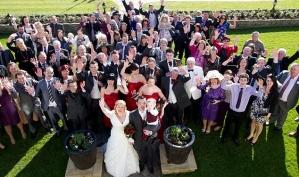 Интернет спасает  свадьбы
