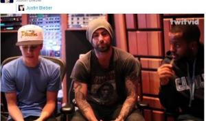 Джастин Бибер бросает петь в одиночку и присоединяется к новой группе
