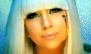 Леди Гага снова шокирует своим внешним видом