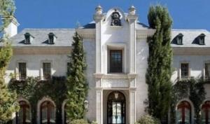 Продаётся дом, где умер Майкл Джексон