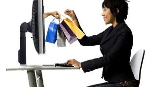 Причина востребованности Интернет-магазинов одежды среди домохозяек