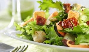 Вегетарианство как эликсир молодости и здоровья.
