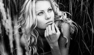 Женская мудрость: обиделась, простила, но не забыла!