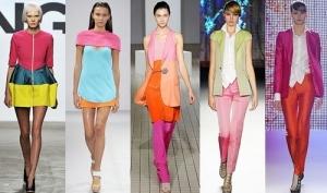 Определяем характер человека по цвету его одежды