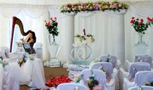 Недорогая организация и проведение свадеб