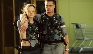Анджелина Джоли и Брэд Питт снимутся в одном кино