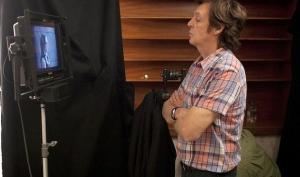 Джонни Депп и Натали Портман снялись в новом видео Пола Маккартни My Valentine