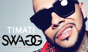 Тимати выпускает первый альбом на английском языке