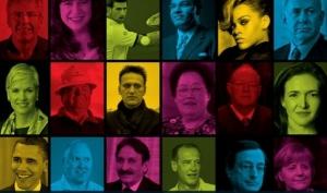 Пиппа и Кейт Миддлтон вошли в список самых влиятельных людей журнала Time