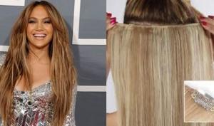 Новые тренды в наращивании волос