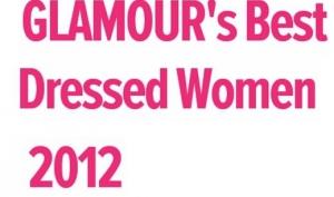 Самые стильные женщины по версии журнала Гламур