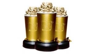 Голодные игры стали лидером номинаций MTV Movie Awards 2012
