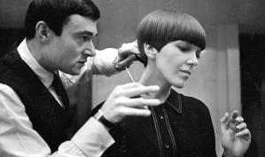 Умер самый известный парикмахер Видал Сассун