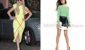 Да и Нет модного лета 2012