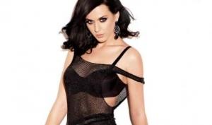 Кэти Перри снялась для Maxim