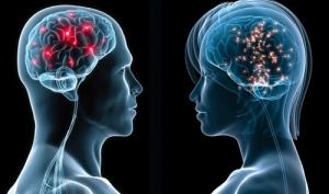 Женщины лучше запоминают приятные события, а мужчины – негативного или эротического содержания
