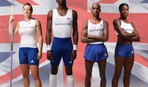 Стелла Маккартни разрабатывает одежду для Олимпиады 2012