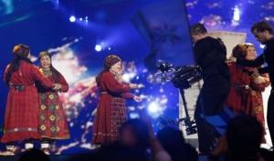 Евровидение 2012: Бурановские бабушки милые, но песня странная