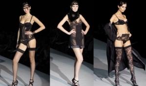 Коллекция нижнего белья от Jean Gaultier