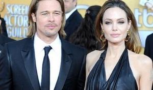 Анджелина Джоли предпочла свадьбе работу