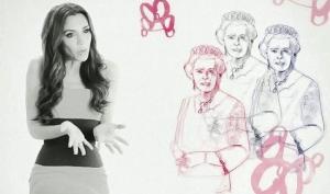 Виктория Бекхэм гордится тем, что она британка