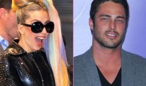 Леди Гага и Тэйлор Кинни снова вместе