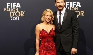 Шакира и её жених-футболист не ждут ребёнка