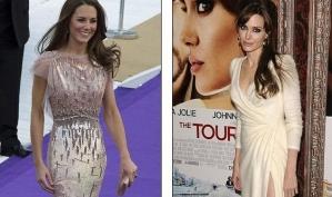Анджелина Джоли пригласила Кейт Миддлтон на вечеринку в честь Олимпиады