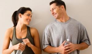 За жизнь у мужчин в среднем бывает 10 половых партнерш