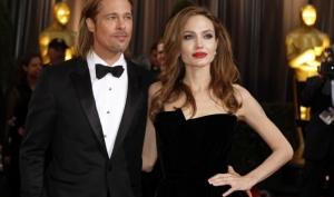 Свадебный слух: Брэд Питт злит Анджелину Джоли своими приготовлениями к свадьбе