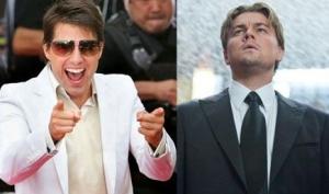 Самые высокооплачиваемые актёра Голливуда по версии Forbes