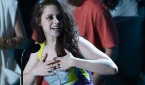 Окольцованный слух: Кристен Стюарт купила обручальные кольца