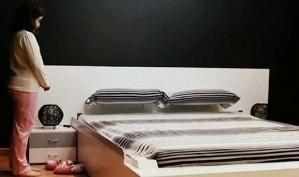 Умное одеяло, самозаправляющаяся кровать и другие технологии для комфортного сна