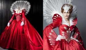 Идеи карнавальных костюмов на Хэллоуин 2012