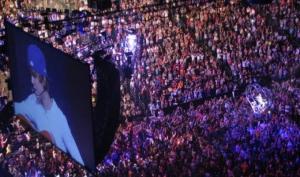 На Джастина Бибера подали в суд за плохое пение