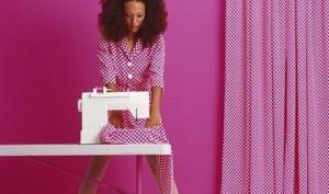 Продажи швейных машин растут в несколько раз
