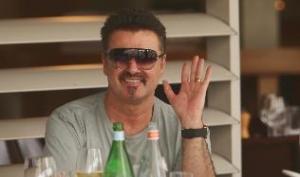 Джордж Майкл планирует вечеринку в честь своего освобождения
