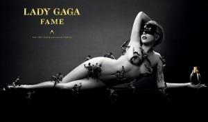 Леди Гага разделась ради славы