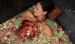 Ванна - для души и тела