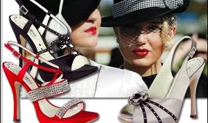 Винтаж с любимыми старенькими ботинками: модно и выгодно