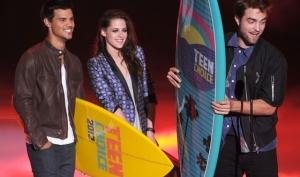 Победители Teen Choice Awards 2012
