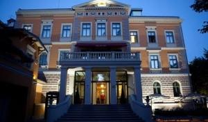 Спа-отели Латвии: шестиэтажная баня и джакузи на крыше