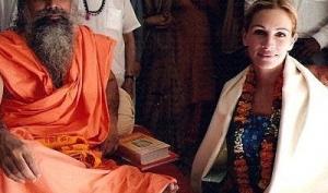 Джулия Робертс хочет усыновить ребёнка из Индии