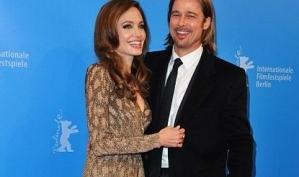 Брэд Питт и Анджелина Джоли устраивают свадьбу в эти выходные