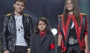 Матери детей Майкла Джексона могут стать их опекунами