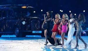 Spice Girls готовились выступать на Олимпиаде 2012 без Виктории Бекхэм